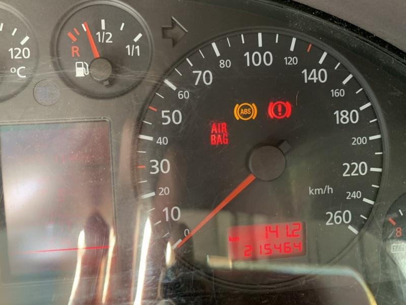Audi A4 2000 price $1,950