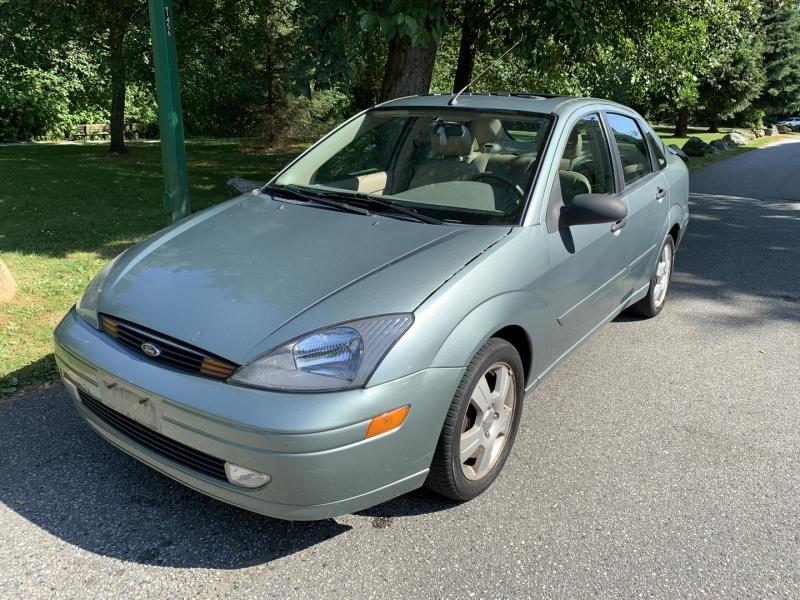 Ford Focus 2004 price $1,950