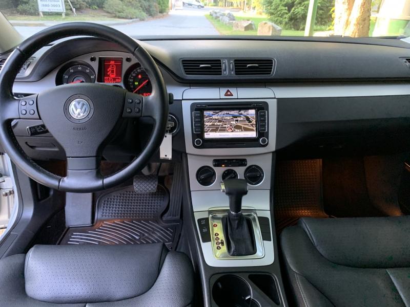 Volkswagen Passat Wagon 2009 price $7,950