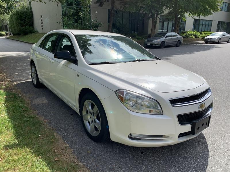 Chevrolet Malibu 2008 price $5,950