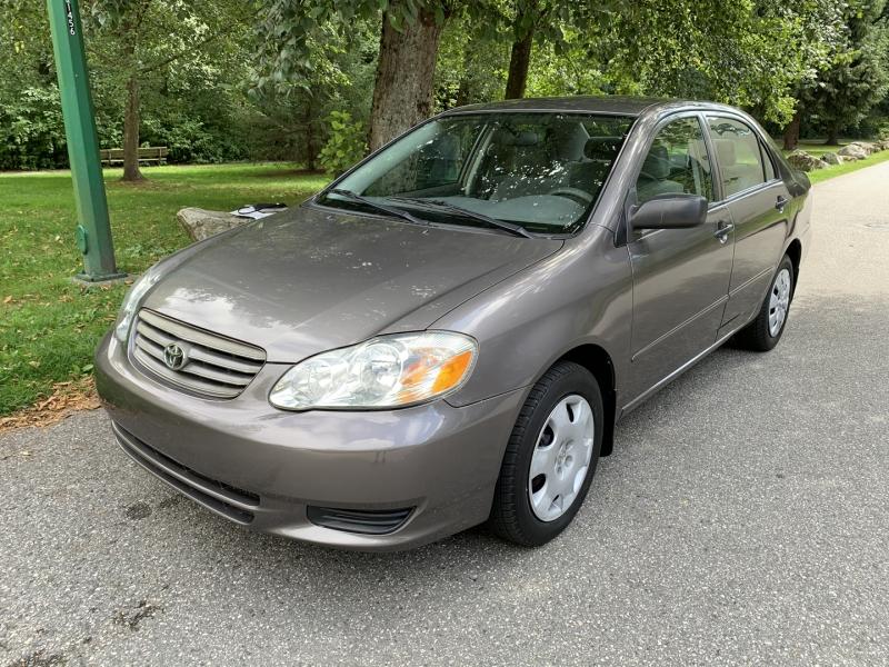 Toyota Corolla 2004 price $5,950