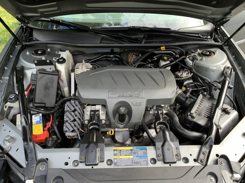 Buick Allure 2008 price $7,950