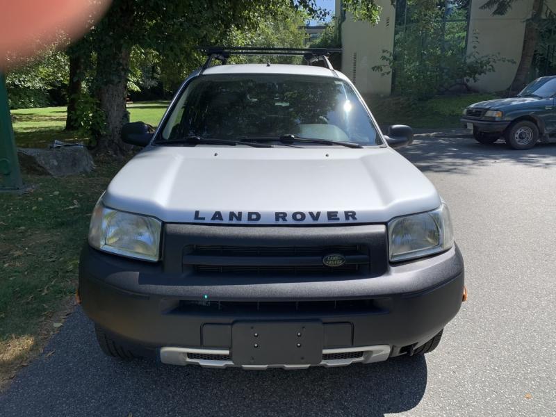 Land Rover Freelander 2003 price $6,950