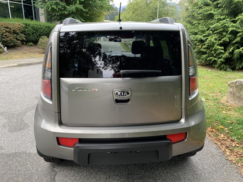 Kia Soul 2011 price $4,950