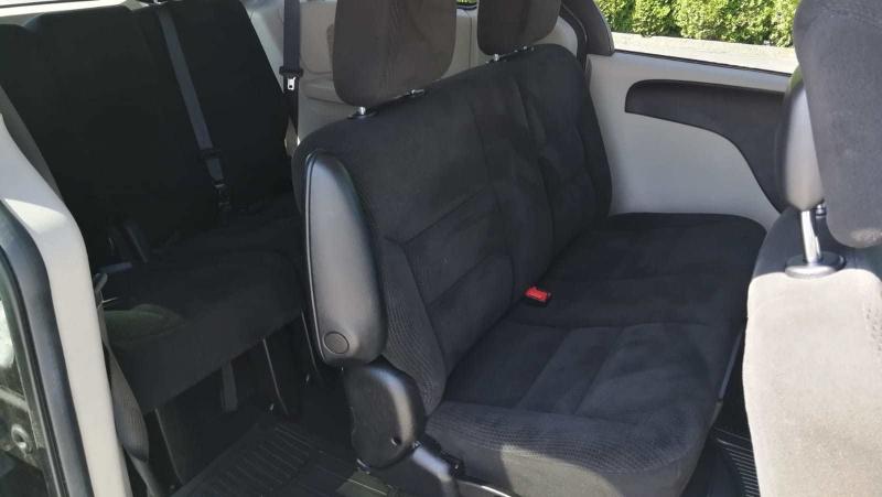 Dodge Grand Caravan 2016 price $13,950