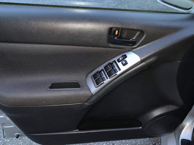 Pontiac Vibe 2007 price $4,950