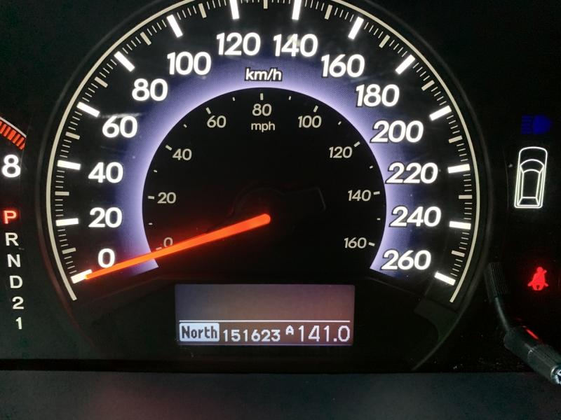 Honda Odyssey 2010 price $12,950