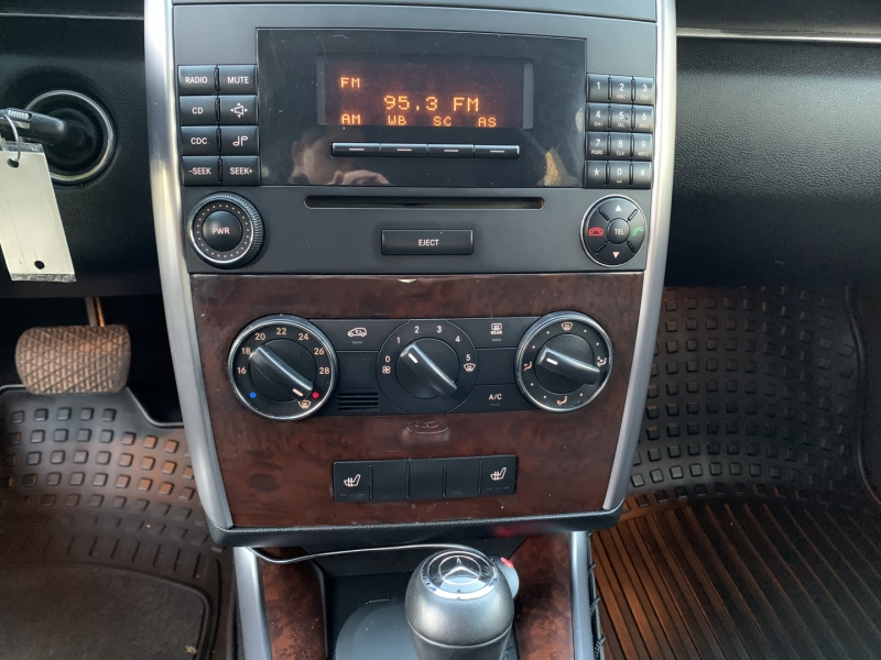 Mercedes-Benz B-Class 2008 price $5,950