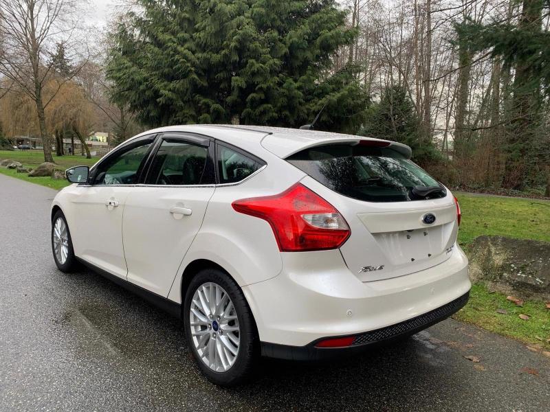 Ford Focus 2013 price $9,950