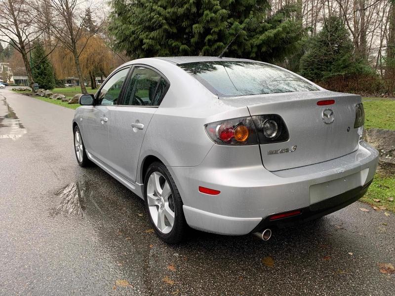 Mazda MAZDA3 2006 price $7,950