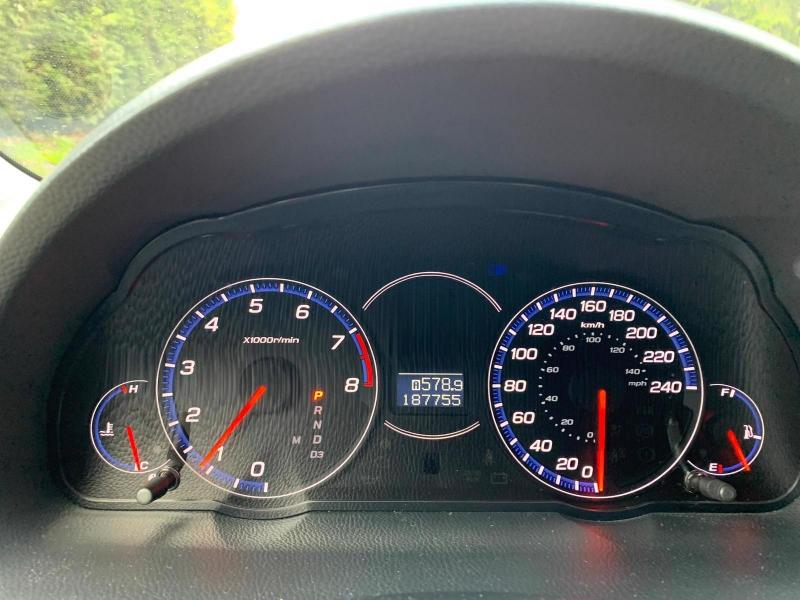 Acura TSX 2006 price $6,950