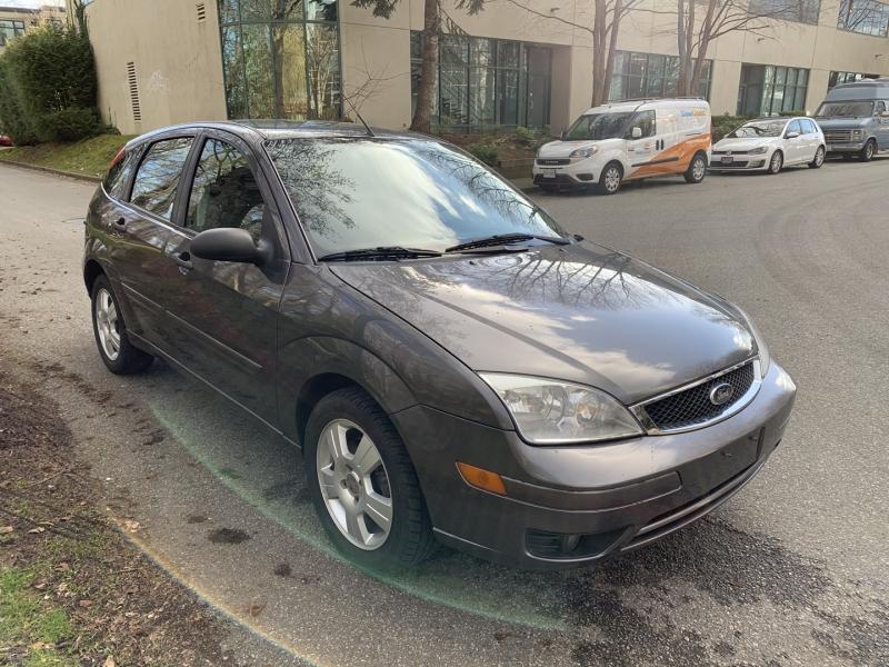 Ford Focus 2007 price $5,950