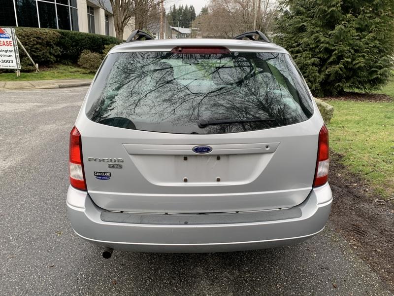 Ford Focus Wagon 2007 price $5,950