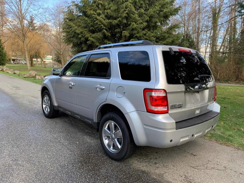 Ford Escape 2011 price $12,950