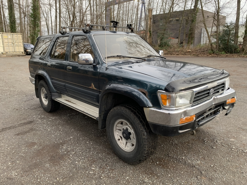 Toyota 4Runner 1995 price $2,950