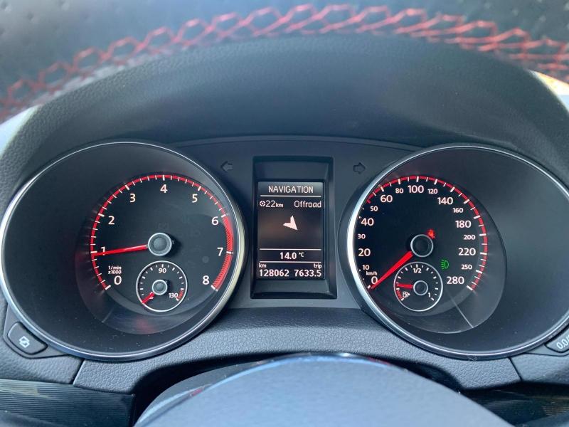 Volkswagen GTI 2011 price $14,950