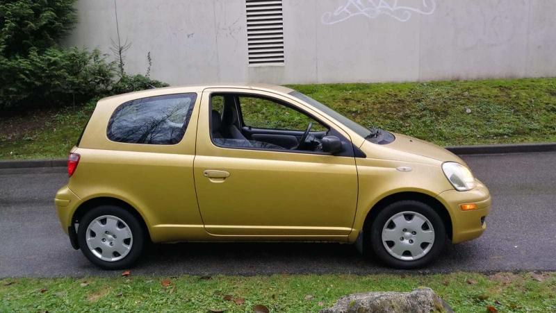 Toyota Echo 2004 price $3,450