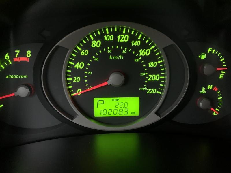 Hyundai Tucson 2005 price $4,950