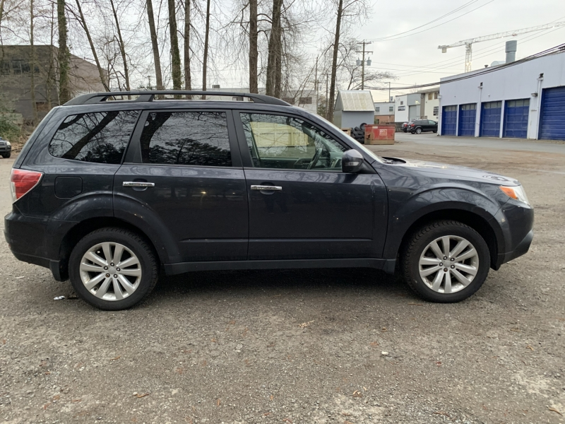 Subaru Forester 2013 price $8,950