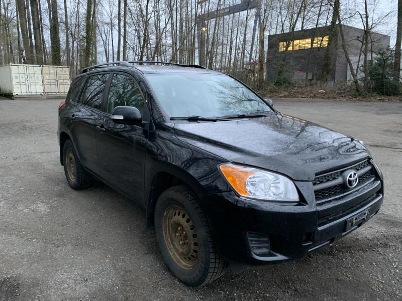 Toyota RAV4 2009 price $6,950