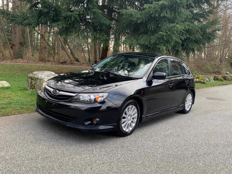 Subaru Impreza 2010 price $5,950