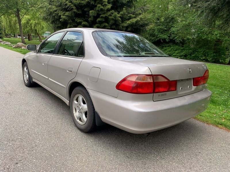 Honda Accord 1999 price $3,950