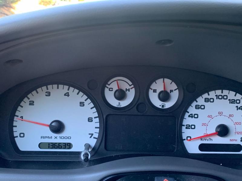 Ford Ranger 2011 price $11,950