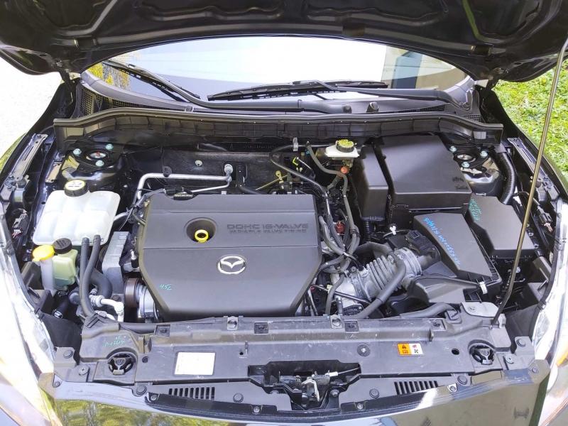 Mazda MAZDA3 2010 price $8,950