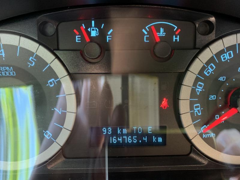 Ford Escape 2011 price $10,950