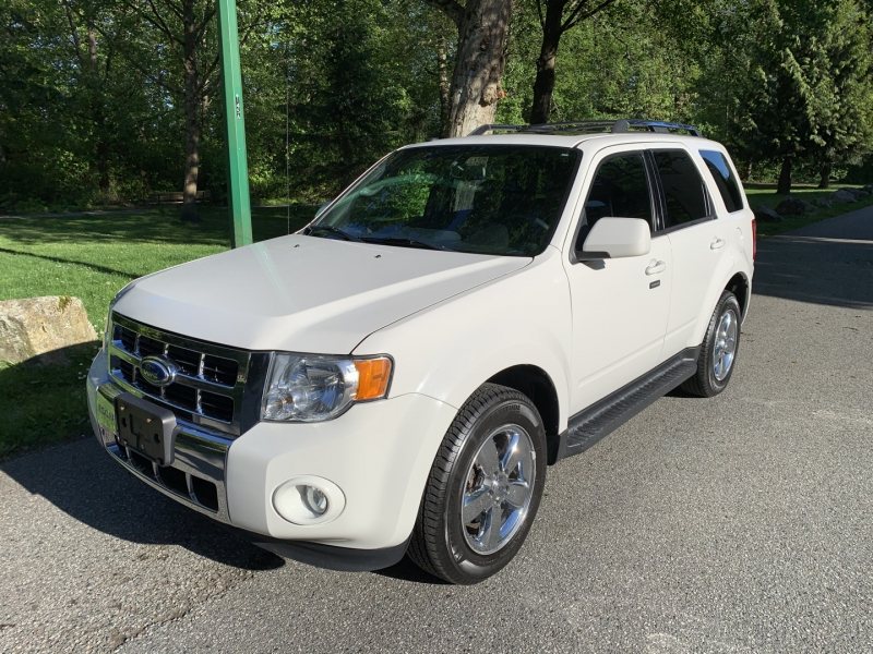 Ford Escape 2012 price $12,950