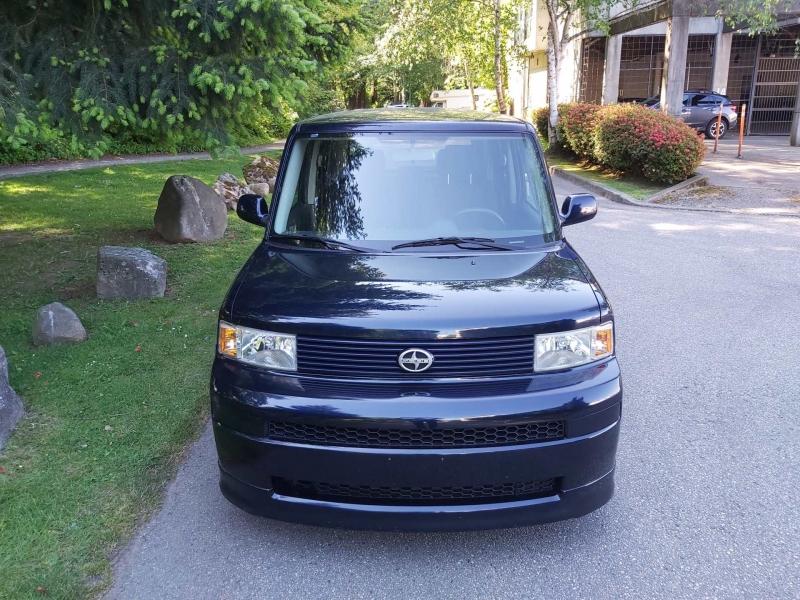 Scion xB 2005 price $4,950