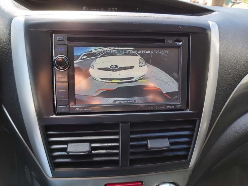 Subaru Forester 2012 price $13,950