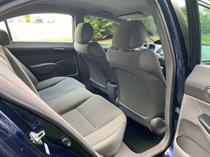 Honda Civic 2006 price $5,950