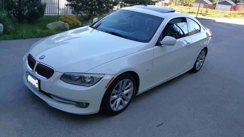 BMW 3-Series 2011 price $11,950