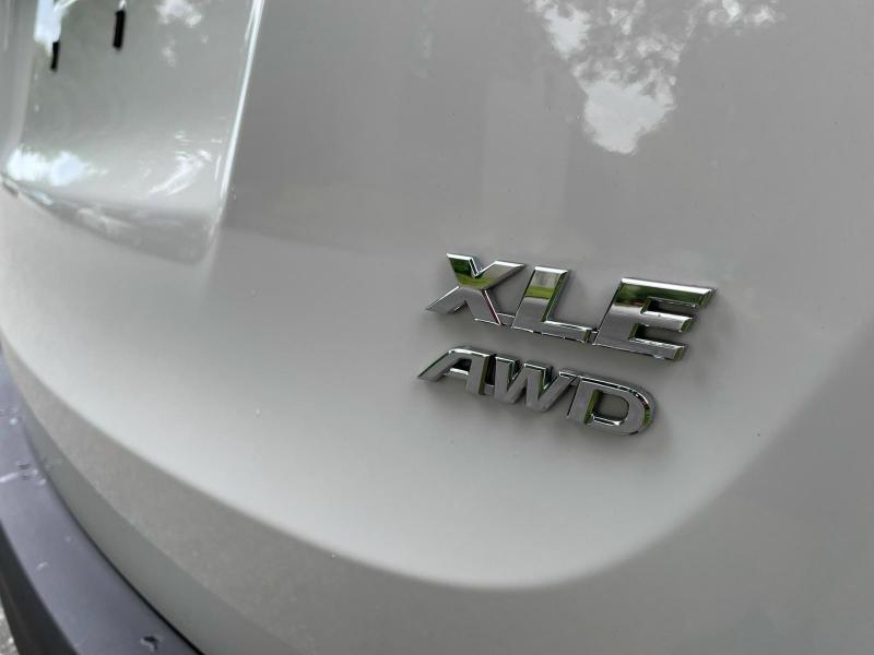 Toyota RAV4 2014 price $20,950
