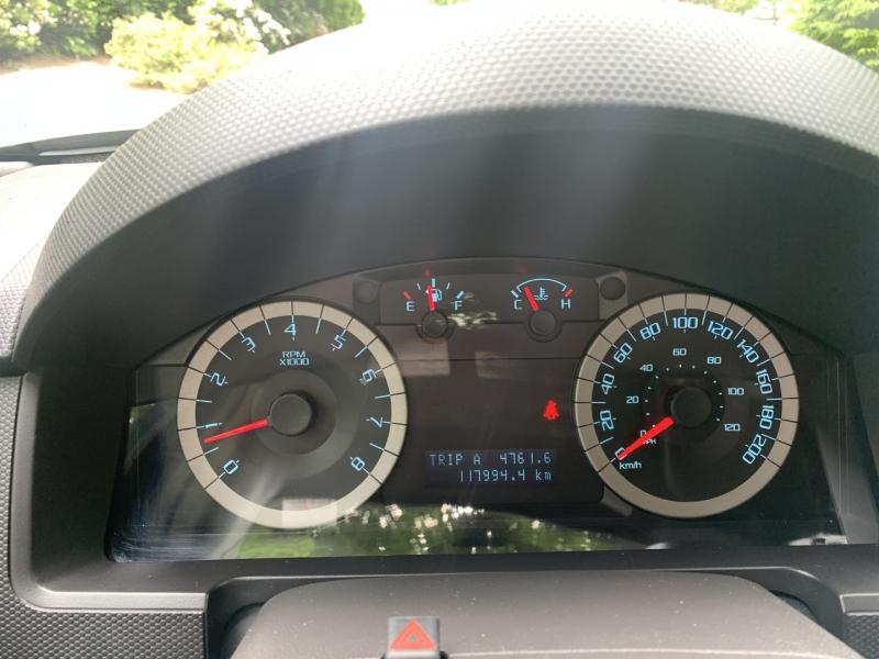 Ford Escape 2011 price $13,450