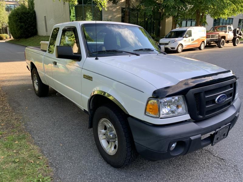 Ford Ranger 2010 price $14,950