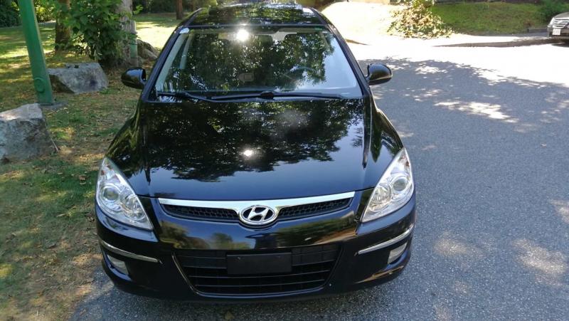 Hyundai Elantra Touring 2012 price $7,950