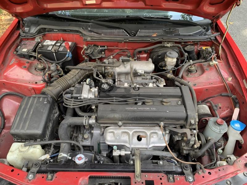Acura Integra 2001 price $10,950