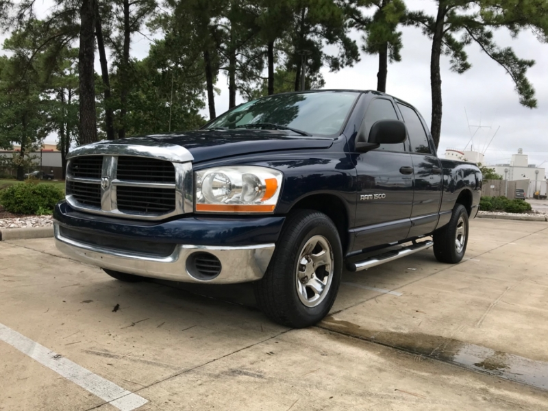 Dodge RAM 1500 2006 price Call for Pricing.