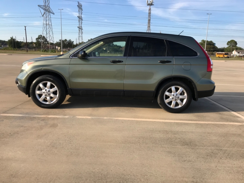 HONDA CR-V 2008 price $6,995