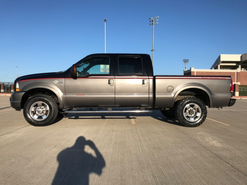 FORD F250 2004 price $12,995