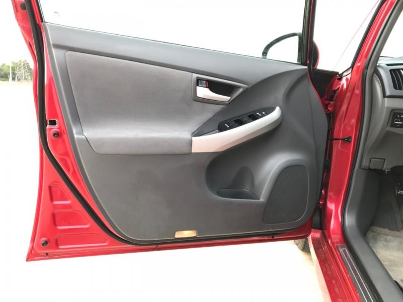 TOYOTA PRIUS II 2010 price $6,995