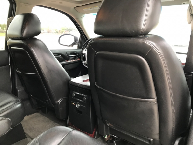 CADILLAC ESCALADE 2010 price $11,995