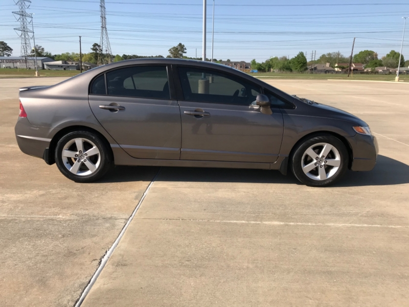 HONDA CIVIC 2009 price $3,995
