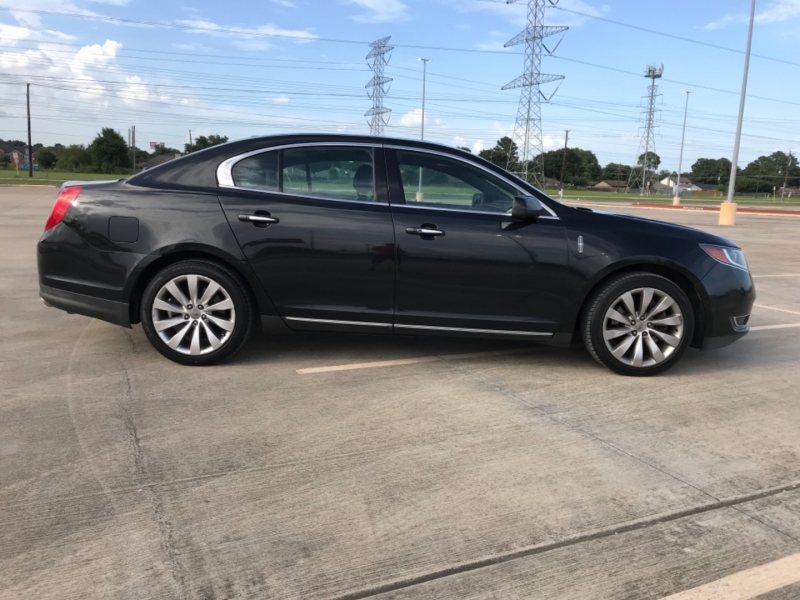 LINCOLN MKS 2013 price Call for Pricing.