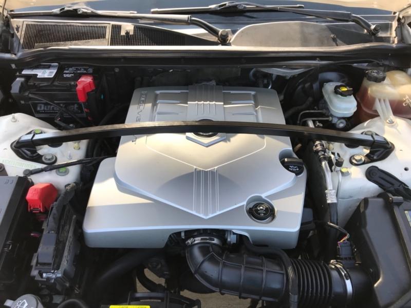 CADILLAC SRX 2008 price $6,295
