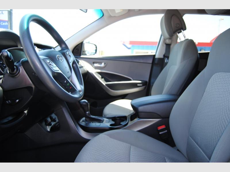 Hyundai Santa Fe Sport 2015 price $12,988
