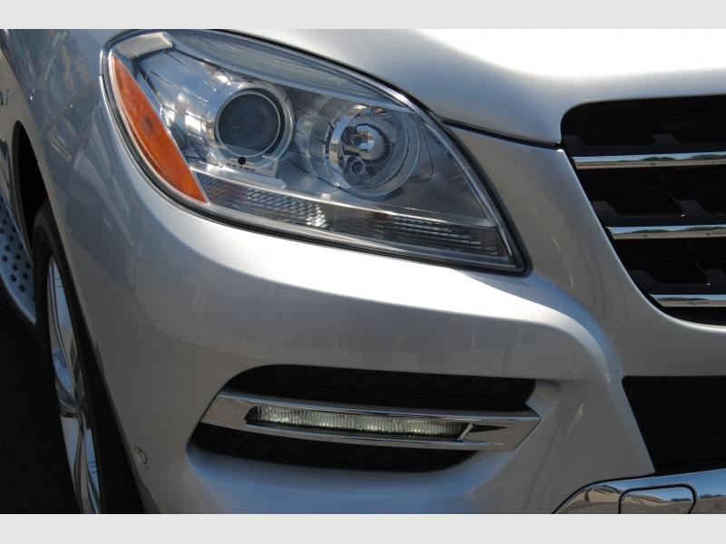 Mercedes-Benz M-Class 2012 price $17,988
