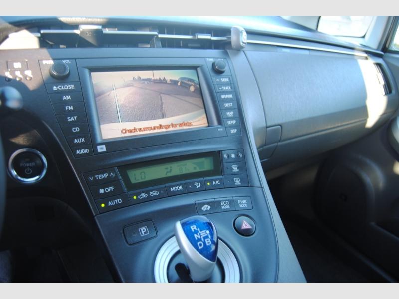 Toyota Prius 2011 price $8,688